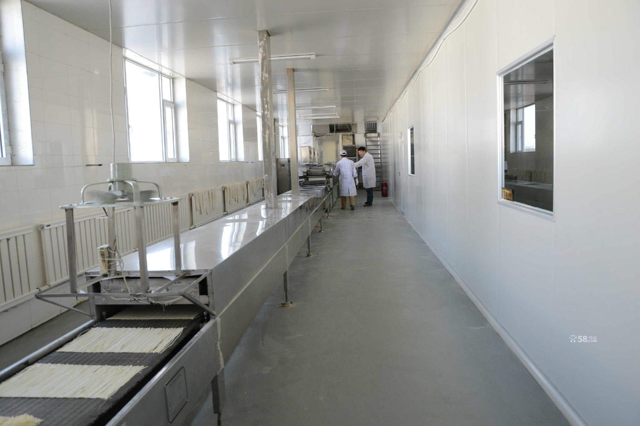 食品蔬菜隧道式烘干线xytz-016 3