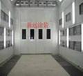 開關櫃靜電噴塗xytz-020 2