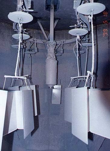 开关柜静电喷涂xytz-020 5