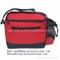 Cooler bags Lunch bags Leisure bags