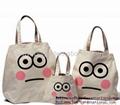 Canvas   bags Handbags