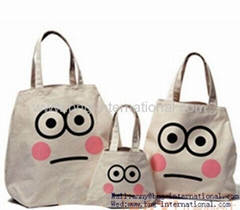 Canvas   bags Handbags