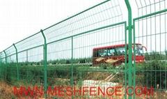 Highway & Railway Fence
