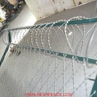 Military Fence