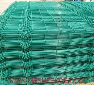 Mesh Fence Panel 4