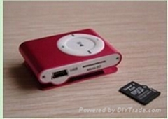 hot flash MP3 player