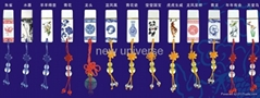 2012 Newest Ceramic usb flash drive usb flash disk,chinese styles