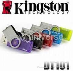 Promotional gifts New Kingston DT101 G2 USB Flash Drives Memory Sticks