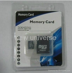 Promotional Price Micro SD Cards Memory Cards