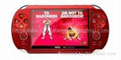 PSP game P6000