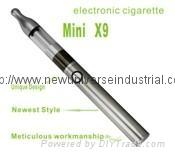 E-cigarette CE4 Atomizer