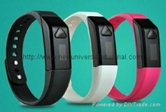 Intelligent Bra intelligent  wearable sports health Bluetooth Bracelet