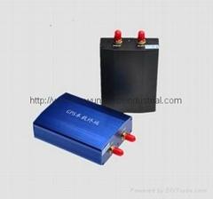 GPS/GSM/GPRS vehicle tracker KS168