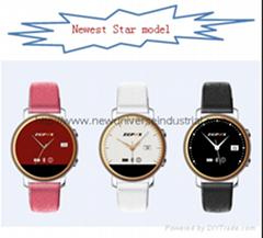 SOS smart bluetooth watch(MTK2502)  S360