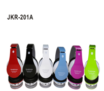 bluetooth headset speaker A01 JKR-201A