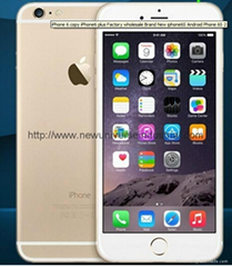copy Iphone 6 golden colour  (Hot Product - 5*)