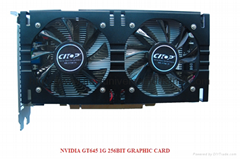 NVIDIA GT645 1G 256BIT GRAPHIC CARD