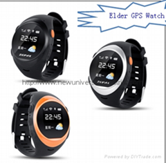 Elder GPS Watch  (Hot Product - 2*)