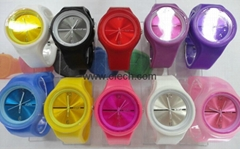 2013  promotional Jelly Watch