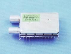 DVB-T 数字调谐器