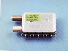 DVB-C机顶盒数字高频头