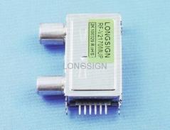 RF-modulators