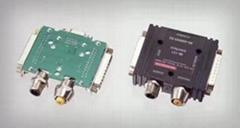 低压成型技术  电子元器件包封应用
