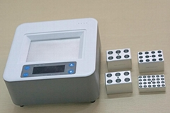 Dry Bath Incubator for medical & laboratory process