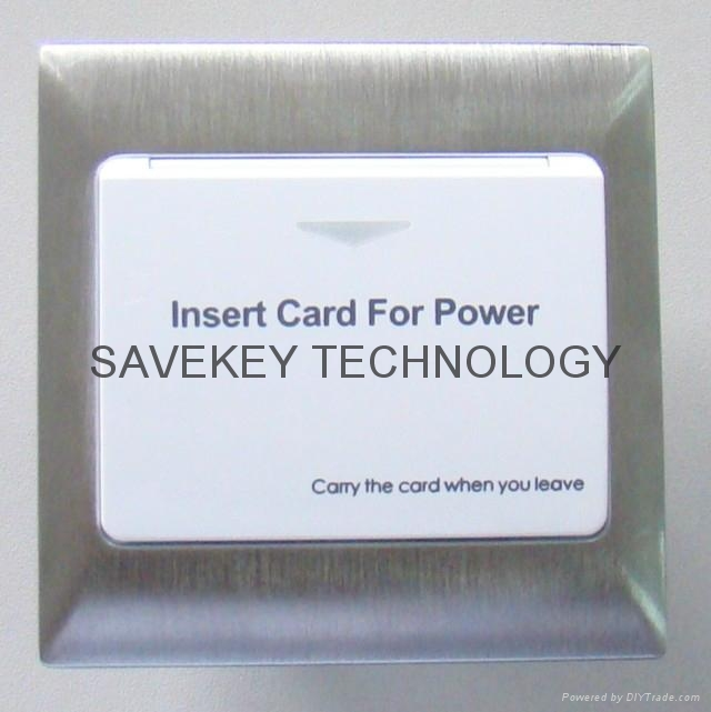 hotel energy saver 1