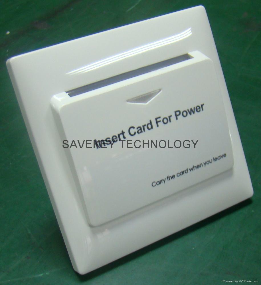 hotel energy saver 2