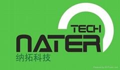 香港納拓科技有限公司