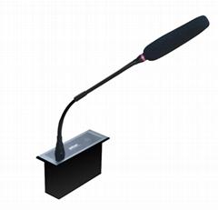 会议话筒 QT-623嵌入式会
