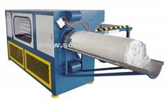 Mattress Roll-Packing Machine  (SL-09W)