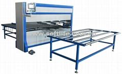 Mattress Covering Machine  (SL-CV-B2)