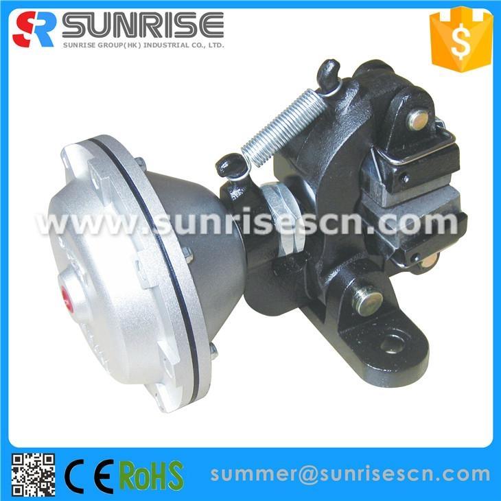 Air  Disc brake 2