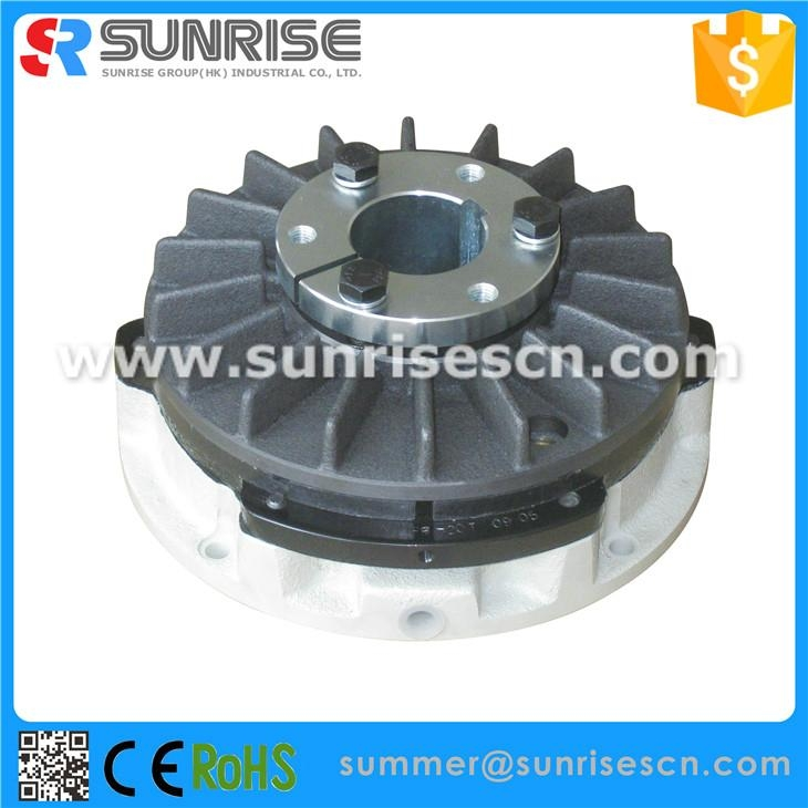 Air  Disc brake 3