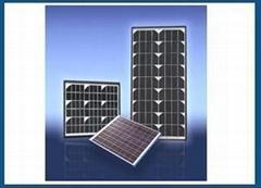 白城通化太阳能电池板