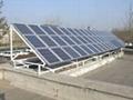 松原太阳能发电供电