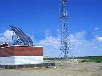松原户用太阳能发电系统 1