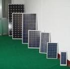松原户用太阳能发电系统 2
