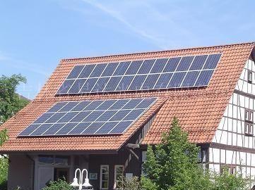 乾安太阳能发电 2