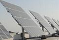 内蒙太阳能路灯 3