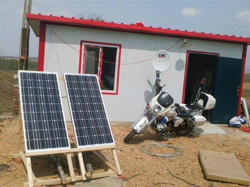 乾安太阳能发电 3
