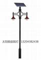 哈尔滨太阳能路灯庭院灯 2