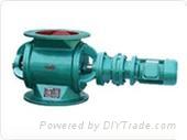 除塵卸料器YJD6A型