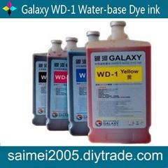 Galaxy WD-1 Water-base Dye Ink