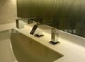faucet  automatic foam & soap dispenser