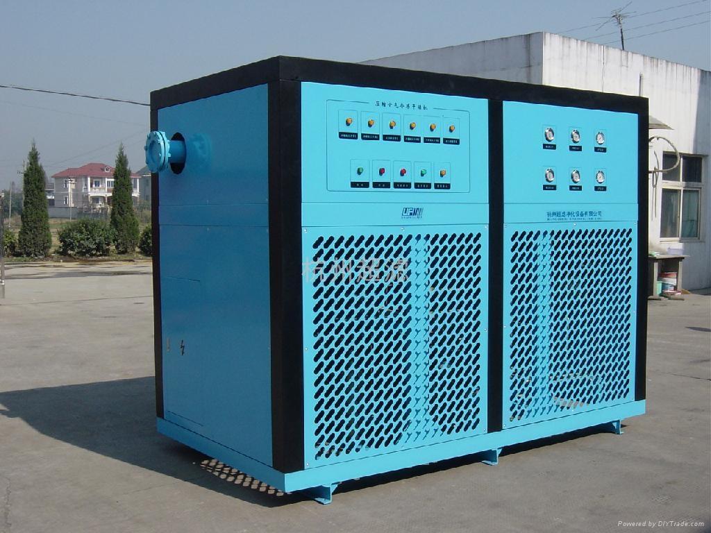 杭州超濾冷凍式乾燥機 5