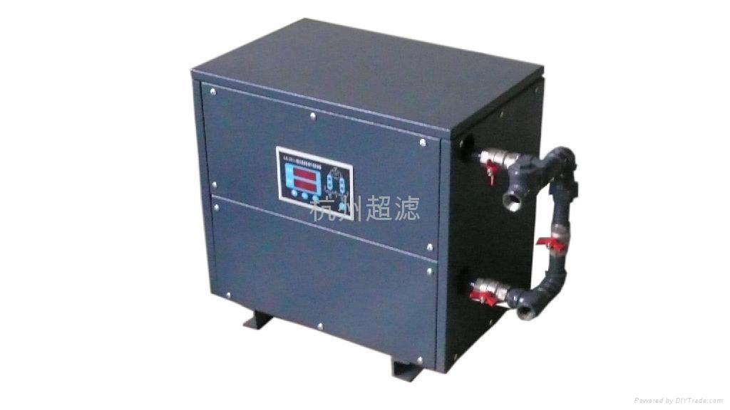 杭州超濾吸附式乾燥機.吸干機 3