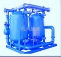 杭州超濾余熱吸附式乾燥機 1